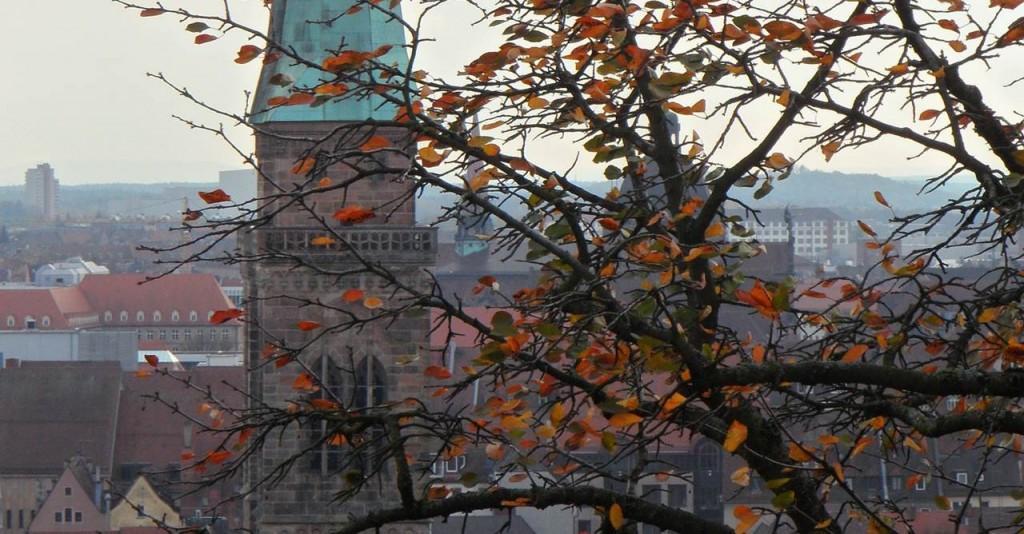 Nürnberg-Ansicht