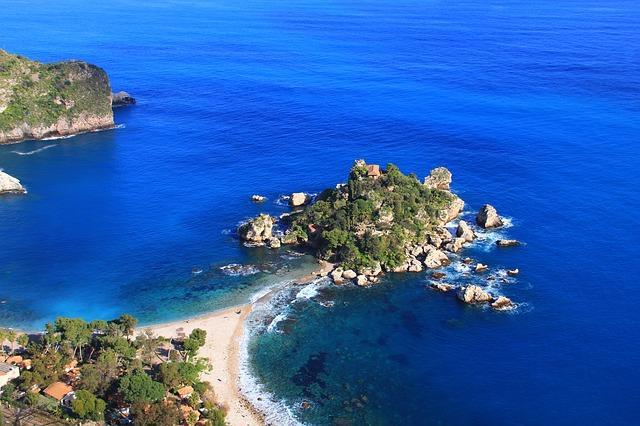 Sardinien, Italien, Strand