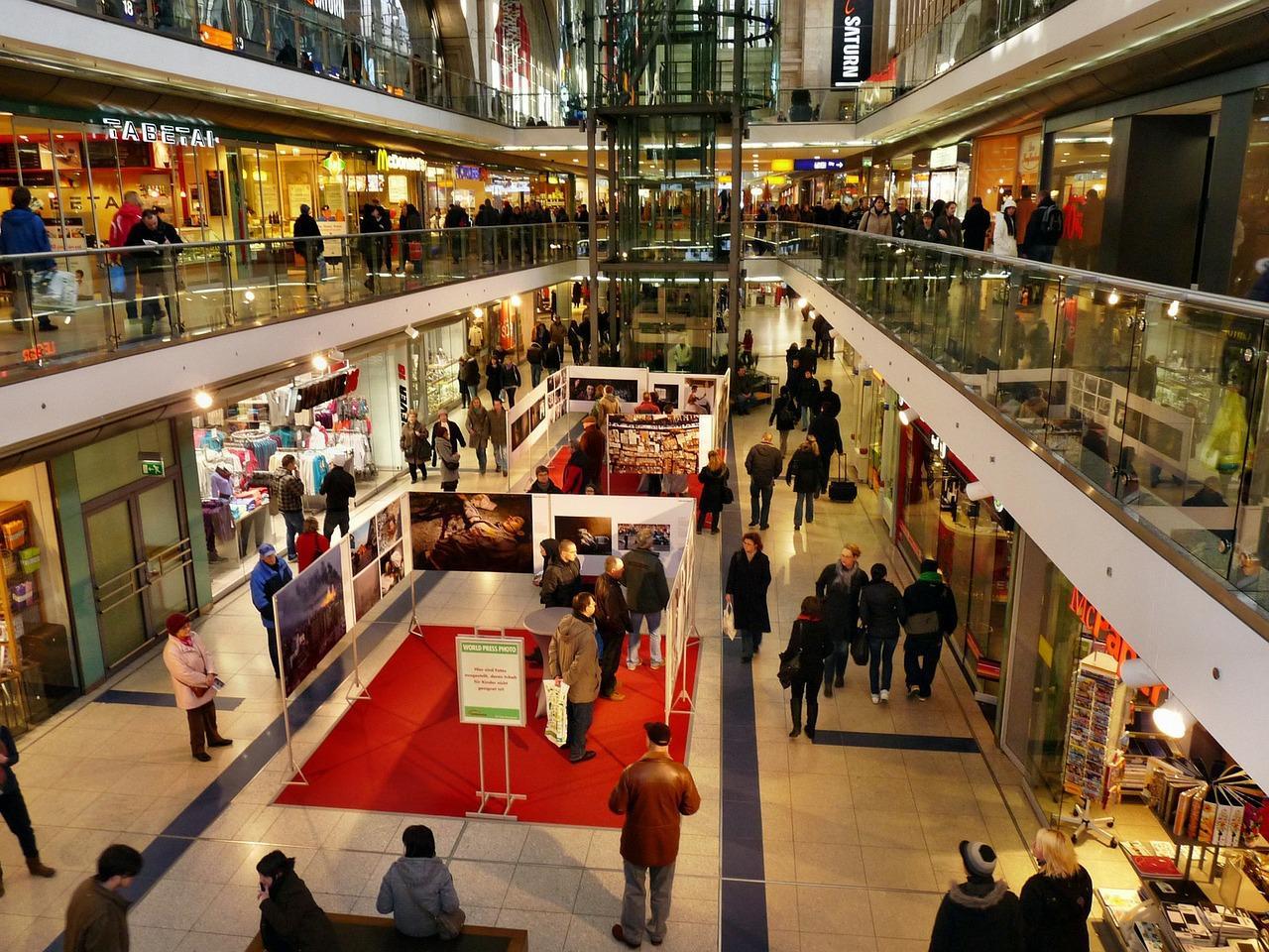 Leipzig läd die Besucher zu vielen Veranstaltungen ein