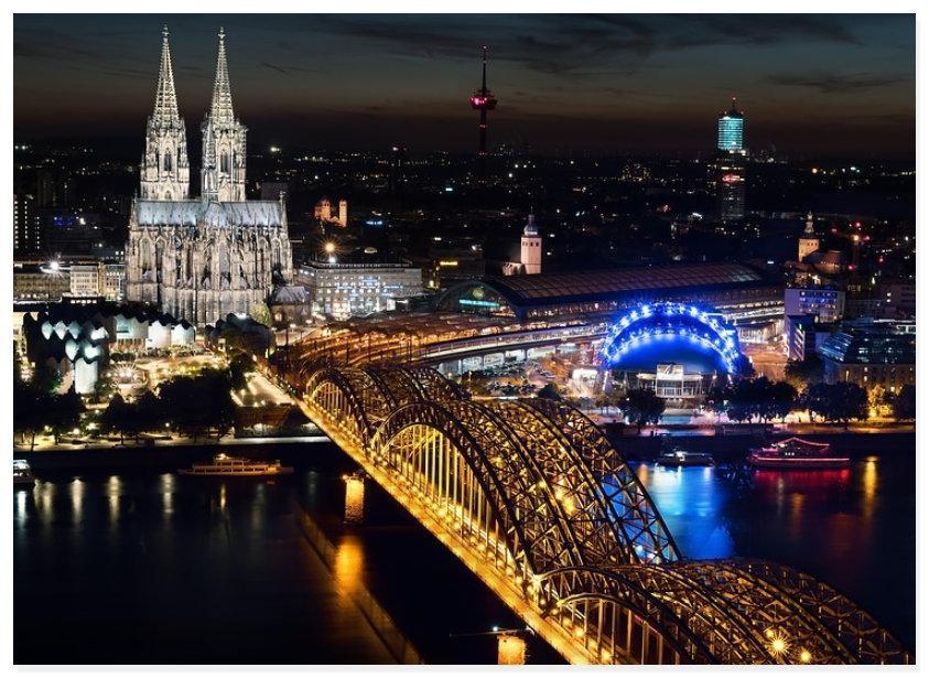 Eine Städtereise nach Köln ist für die ganze Familie ein Erlebnis