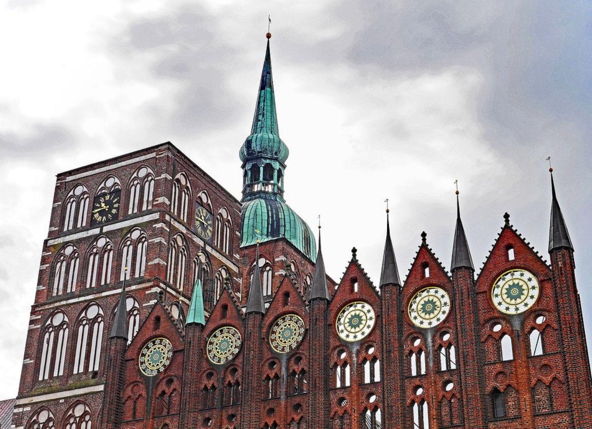 Hotel Stralsund Einkaufen